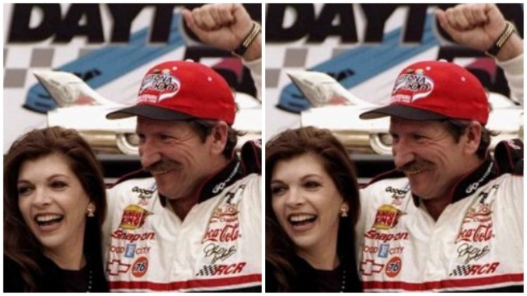 Who is Teresa Earnhardt 'Dale Earnhardt's Wife' and Where Is She Now?