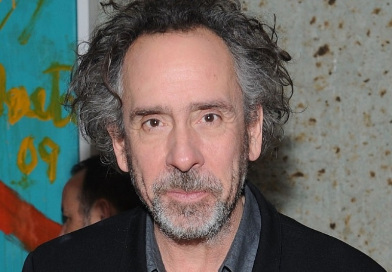 Tim Burton Age, Net Worth & Other Facts About The Filmmaker
