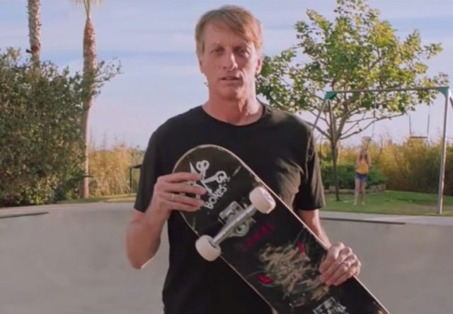 How Did Tony Hawk Achieve a Net Worth of $140 Million From Skateboarding?