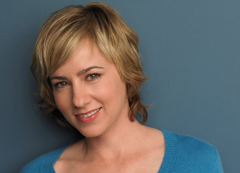 Who is Traylor Howard and How Old is She? Her Spouse and Net Worth