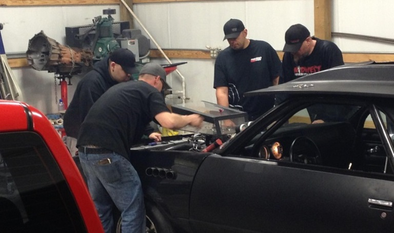 Tyler Priddy aka Flip – What Happened To The Street Outlaws Star?