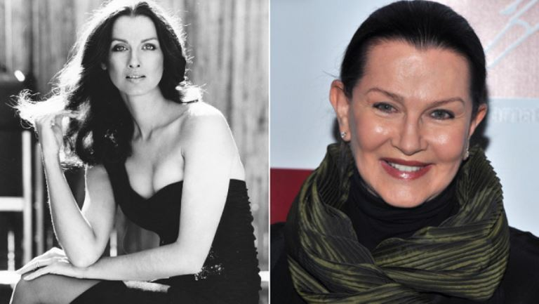 Veronica Hamel Family & Facts About Michael Irving's Wife