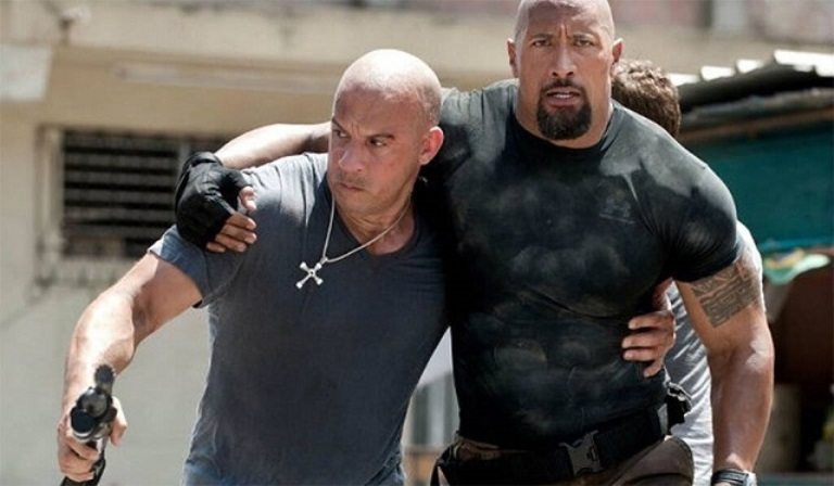 What is Vin Diesel's Net Worth and Which Roles Made Him The Most Money?