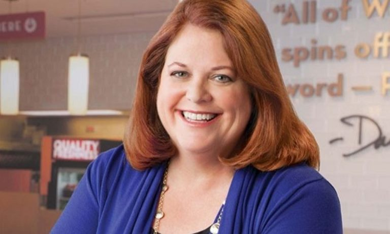 Who Is Wendy Thomas (Dave Thomas' Daughter) And How Old Is She?