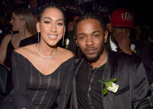 Whitney Alford Parents, Family & Facts About Kendrick Lamar's Fiancée