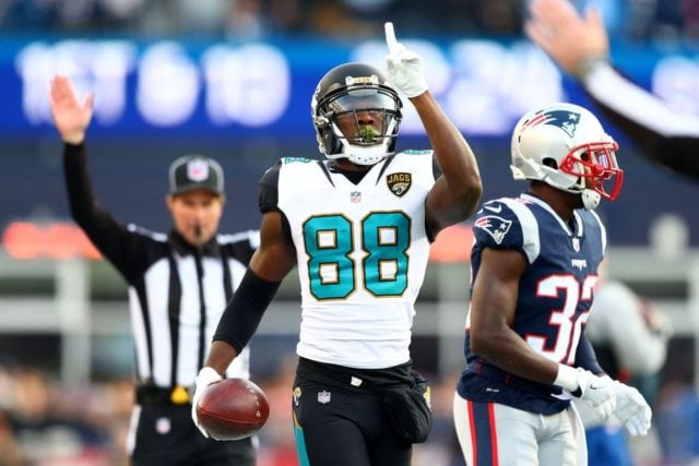 Allen Hurns Bio, Height, Weight, Body Measurements, Family