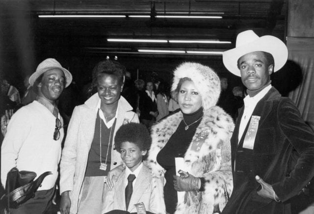 Aretha Franklin Children, Husband, Sister, Is She Dead? Other Facts