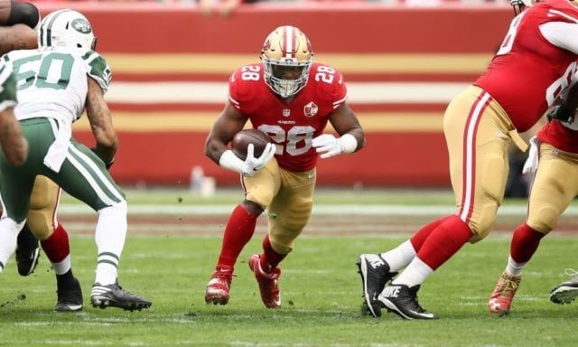 Carlos Hyde Biography, Career Stats, Family Life, Age, Height