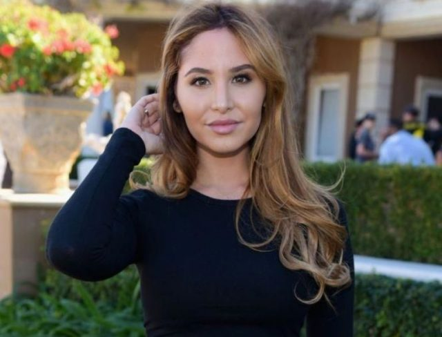 Catherine Paiz Bio, Relationship With Michael B Jordan and Austin McBroom