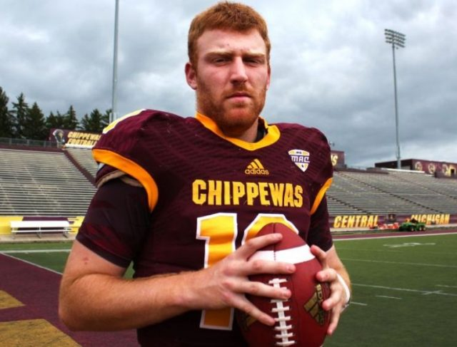 Who Is Cooper Rush? His Height, Weight, Body Measurements, Bio