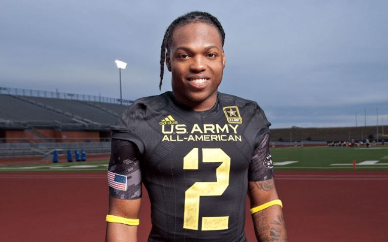 Who is Derrick Henry of NFL? His Age, Height, Teeth, NFL Draft and Other Facts
