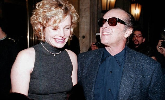 Who Is Jack Nicholson Dating? Who Has He Dated In The Past, Here Goes The List