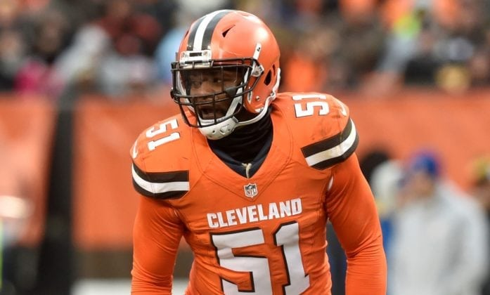 Jamie Collins Bio, Net Worth, Height, Weight, Body Stats And Family