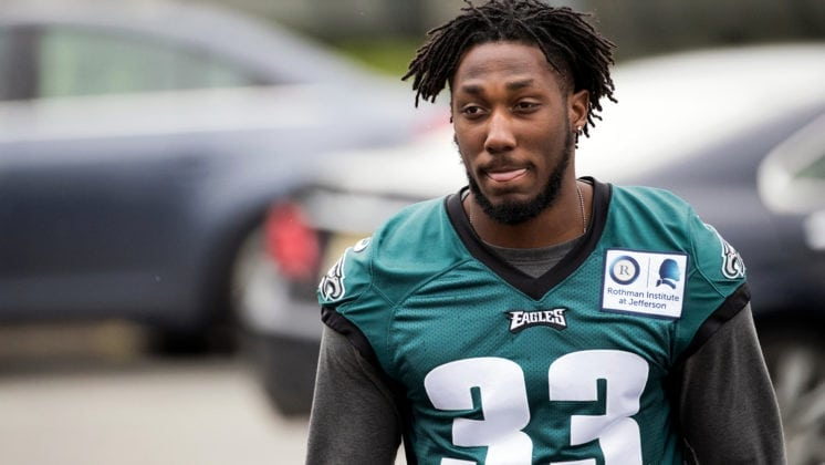 Josh Adams Biography, Height, Weight, Body Stats, Other Facts