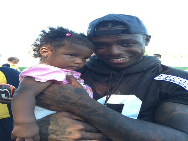 Josh Gordon: 5 Facts You Need To Know About the NFL Player