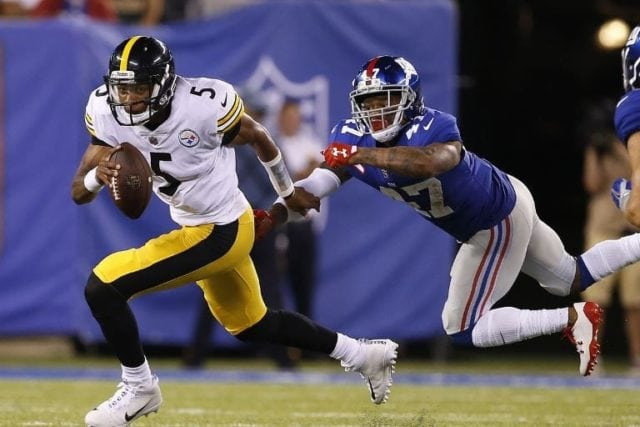 Who Is Joshua Dobbs? Here Are 5 Facts You Need To Know
