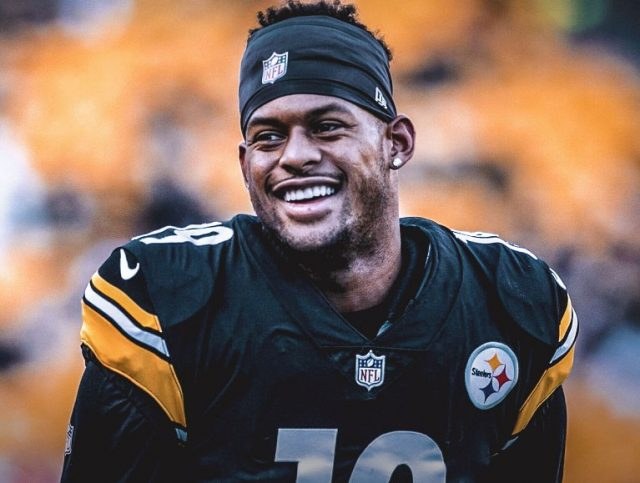 Everything You Need To Know About JuJu Smith-Schuster Of NFL