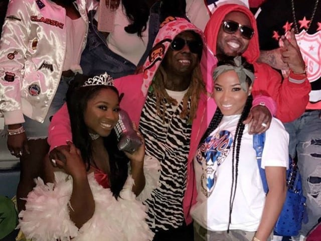 Lil Wayne's Relationship Through The Years: Who Has He Dated or Married?