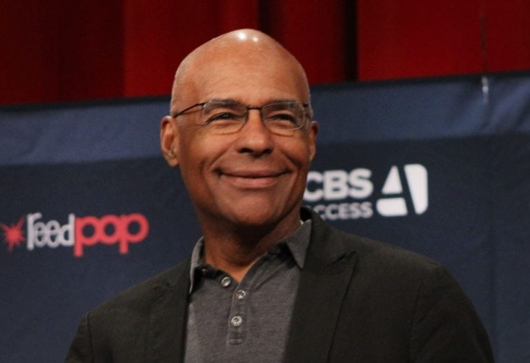 Is Michael Dorn Married, Who Is His Wife? Height, Age, Family, Gay