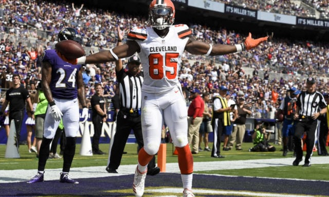 Who is David Njoku? Here's Everything You Need To Know About Him