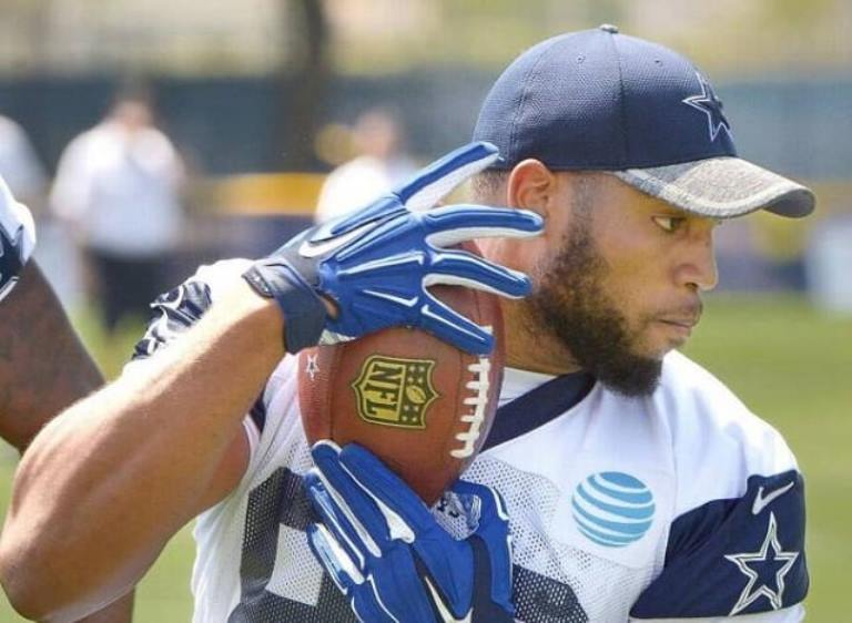 Who Is Rico Gathers? His NFL Career, Measurements, Other Facts