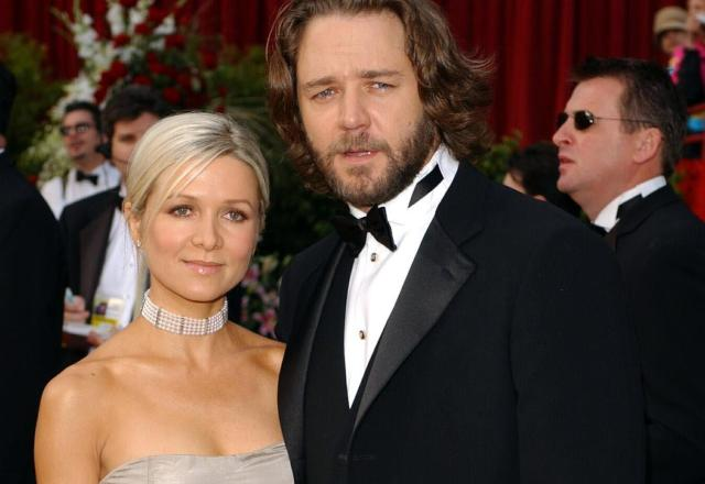 Russell Crowe's Relationship Through The Years: Who Has He Dated