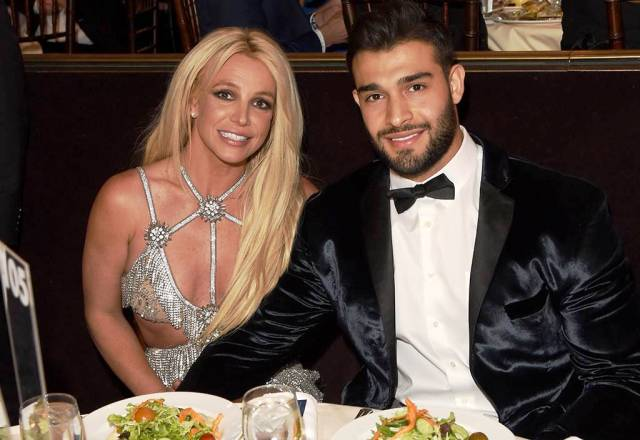 Everything To Know About Sam Asghari, His Age, Height, Nationality