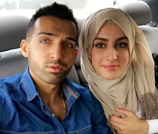 Who Is Sham Idrees? His Wife, Girlfriend, Age, Height, Body Stats