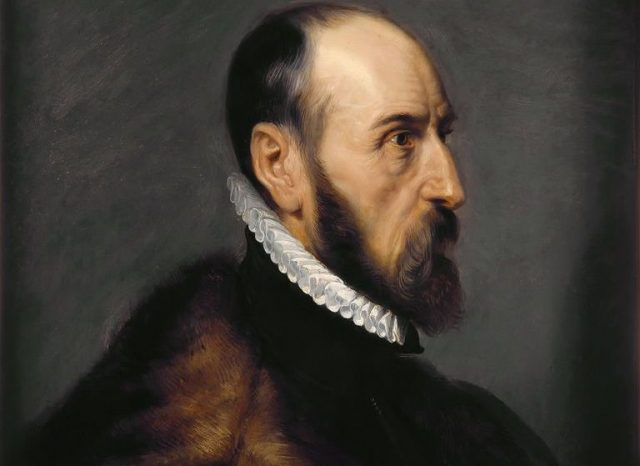 Who Was Abraham Ortelius? Here Are Facts You Must Know About Him