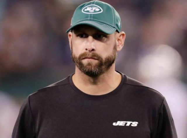 Adam Gase Wife, Age, Biography, NFL Coaching Career, Salary