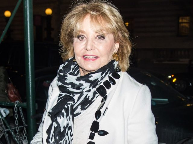 Barbara Walters Bio, Spouse, Net Worth, Health, Age, Height, Daughter