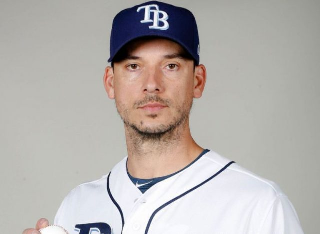 Charlie Morton Wife, Age, Height, Body Measurements, MLB Career
