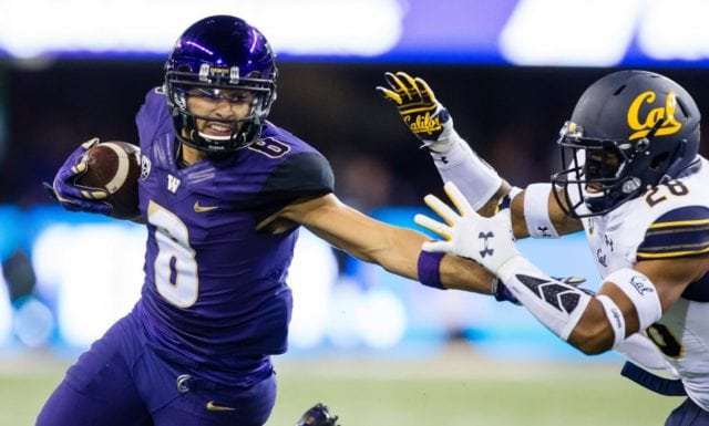 Dante Pettis Brother, Parents, Family, Height, Weight, Measurements