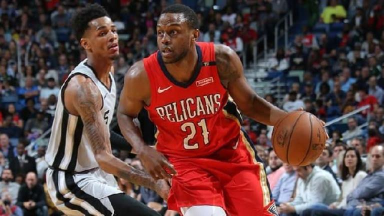Darius Miller Height, Weight, Body Stats, Biography, and NBA Career