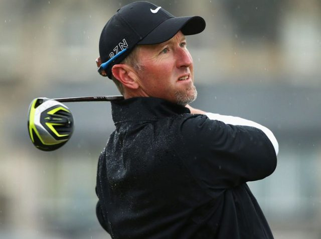 David Duval Wife, Son, Family, Bio, Height, Weight, Body Stats