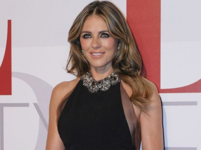 Who Is Elizabeth Hurley? Her Son, Husband, Net Worth and Measurements