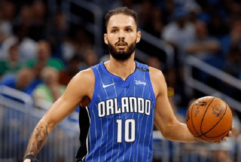 Who Is Evan Fournier? His Height, Net Worth, Salary And Family Life