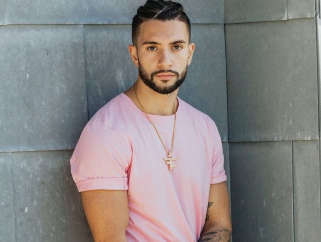 Faze Temperrr – Thomas Oliveira Biography, Girlfriend, Net Worth, Age, Height