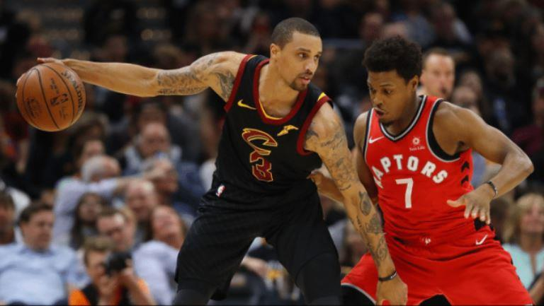 George Hill Biography, Contract, Career and Injury Stats, Age, Height