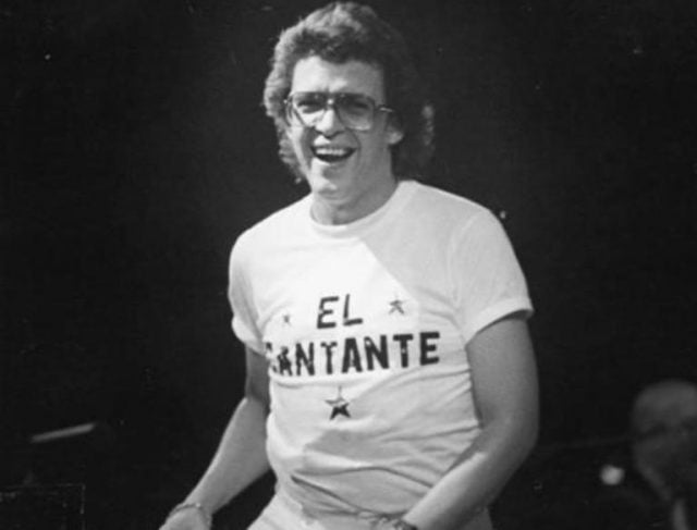 Hector Lavoe Wife, Sons, Daughter, Family, Net Worth, Biography, Death