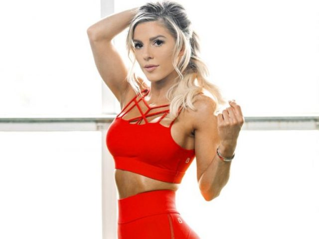 Heidi Somers Biography, Age, Height, Net Worth And Family Life