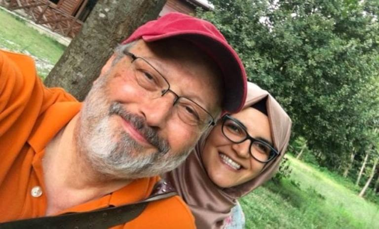 Jamal Khashoggi Bio, Fiancee, And Family Of The Missing Journalist