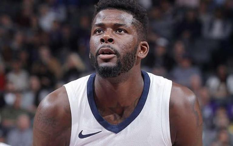 James Ennis Bio, Height, Weight, Body Measurements, Family