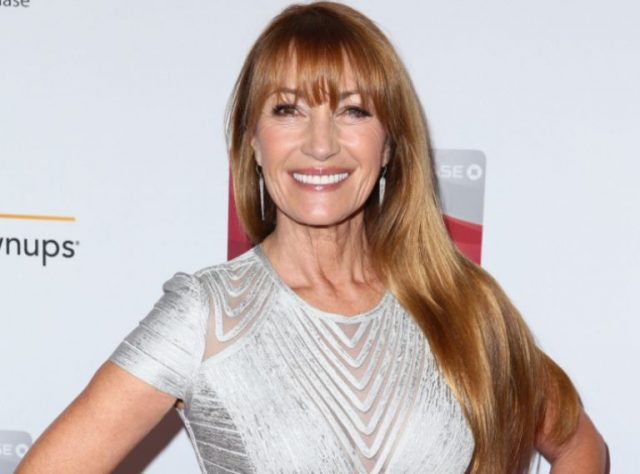Jane Seymour Biography, Husband or Spouse, Children and Net Worth
