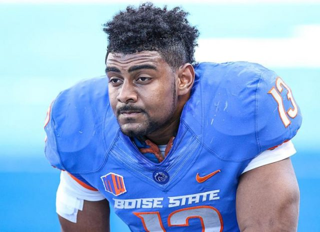 Who Is Jeremy McNichols? His Height, Weight, Body Stats, Family, Bio