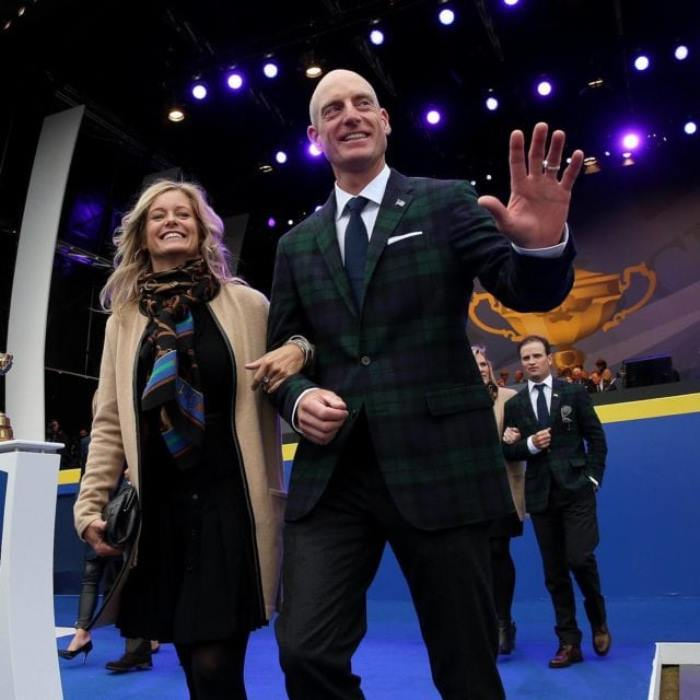Jim Furyk Wife, Height, Weight, Measurements, Age, Bio, Other Facts