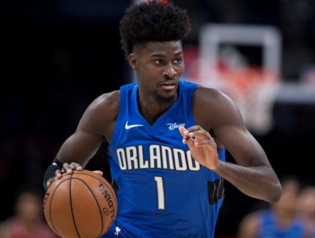 Jonathan Isaac Bio, Career Stats, Height, Weight, Body Measurements