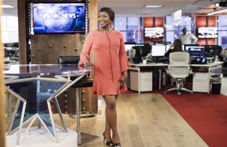 Who Is Joy Reid Of MSNBC? Her Husband, Salary, Net Worth And Other Facts