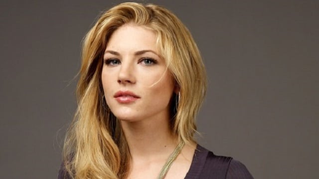 Is Katheryn Winnick Married or In a Relationship, Who is Her Husband or Boyfriend