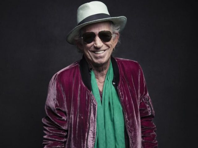 Keith Richards Bio, Net Worth, Wife, Age, Children and Other Facts